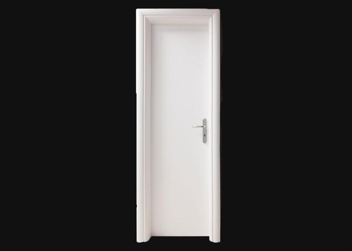 Πόρτες Laminate/Λευκό 200