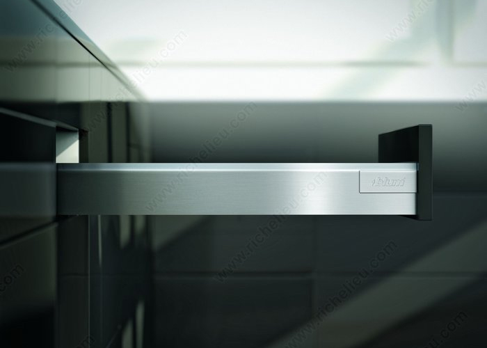 Συρτάρια Blum/ Tandembox Ν (68mm) Ύψος- 30kg