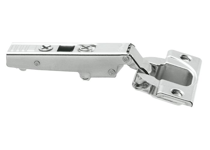 Μεντεσέδες Clip Top/110°- 16mm Πάτημα