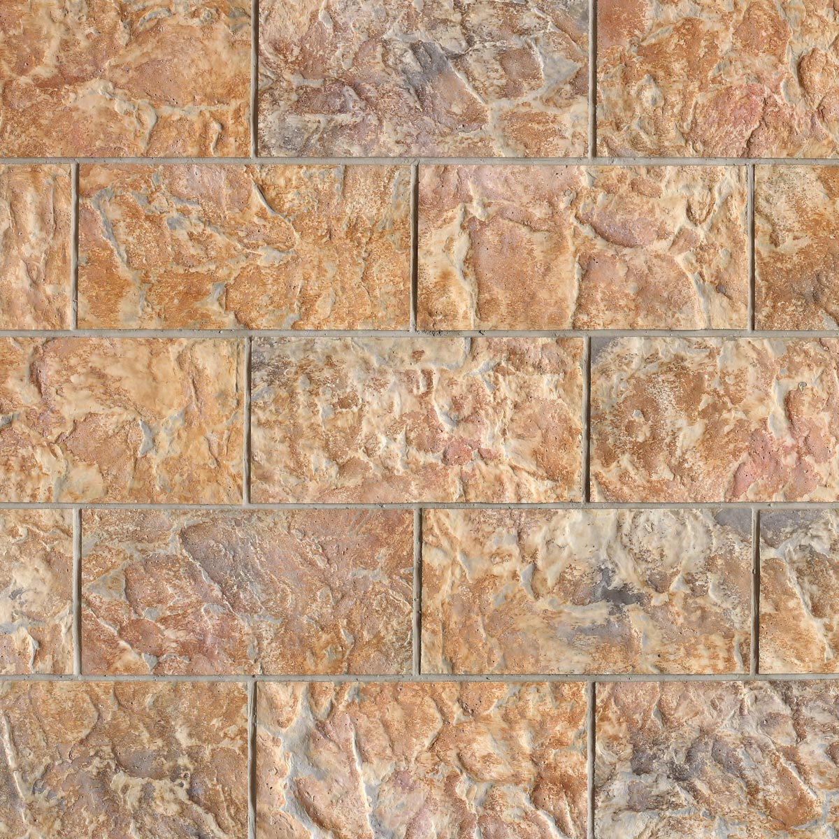 Tepostone Εύκαμπτη Πέτρα No1-No16 [No 12]