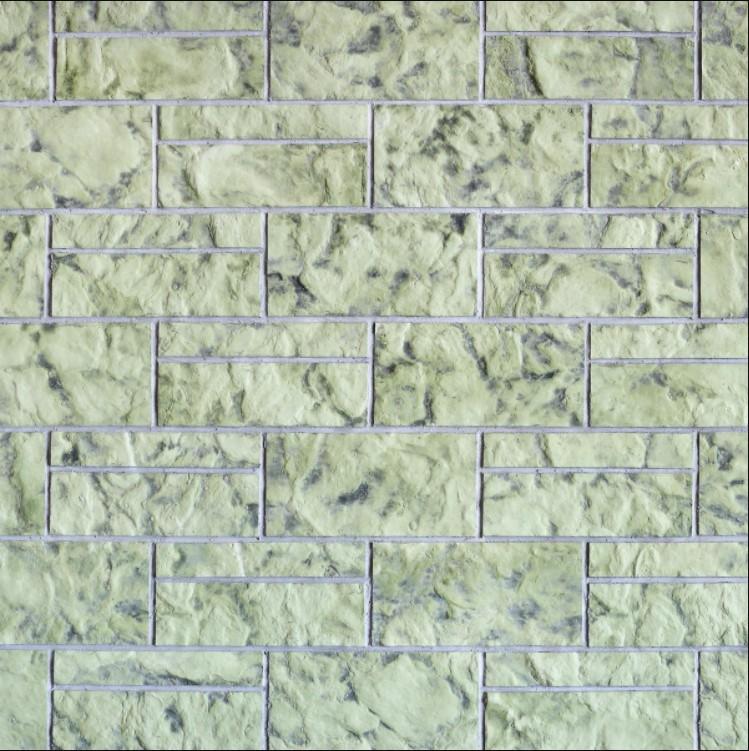 Tepostone Εύκαμπτη Πέτρα XP No 6