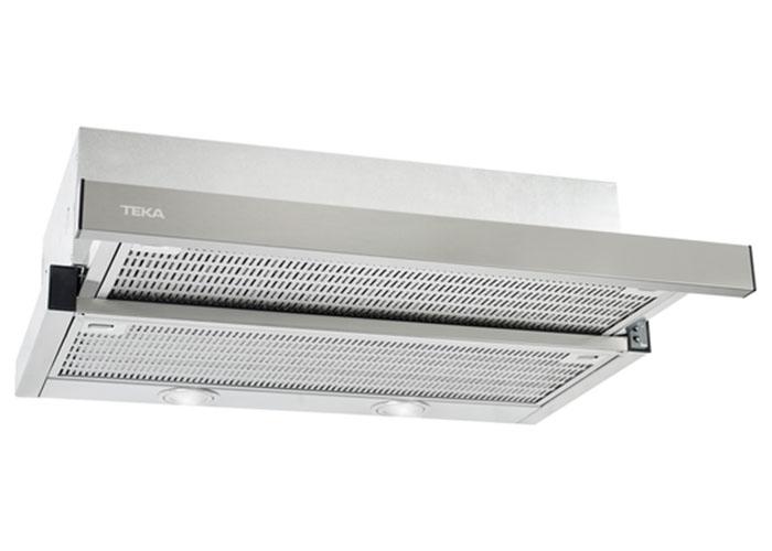 Teka CNL 6400 Απορροφητήρας 60cm Inox