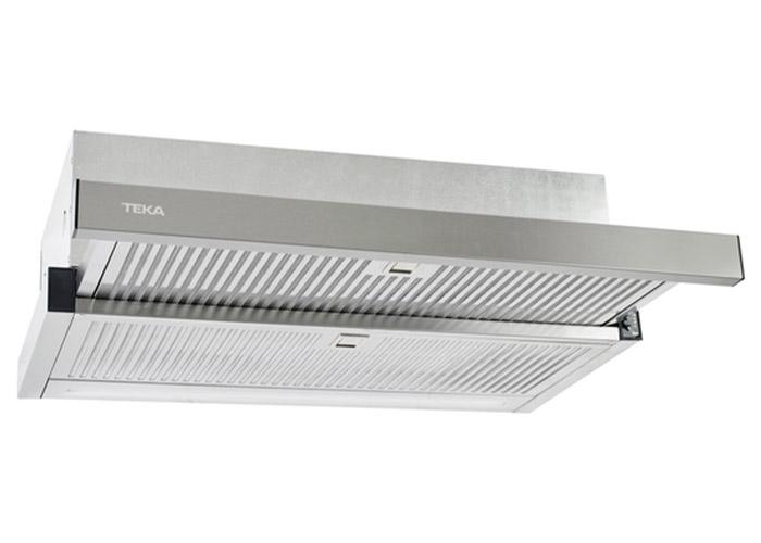 Teka CNL 6415 Plus Απορροφητήρας 60cm Inox